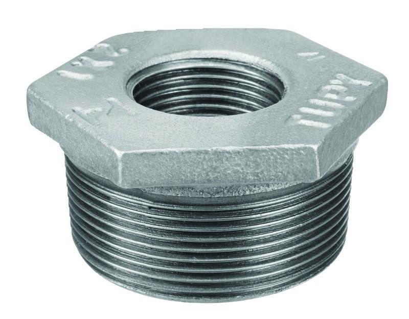 Conexões de ferro maleavel galvanizado