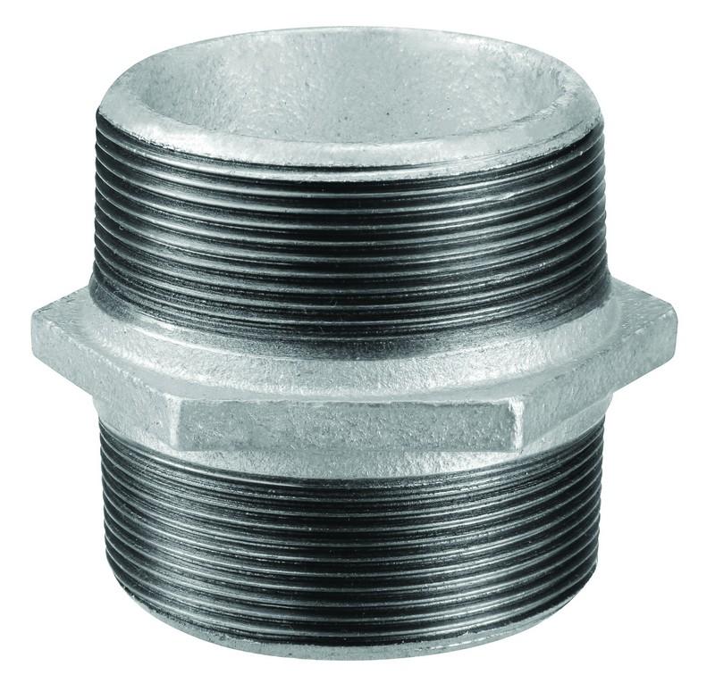 Conexões galvanizadas fabricante tupy