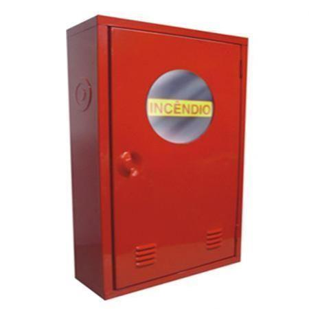 Distribuidor material para combate à incêndio