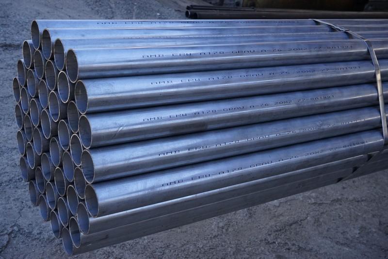 Distribuidor tubos para caldeira