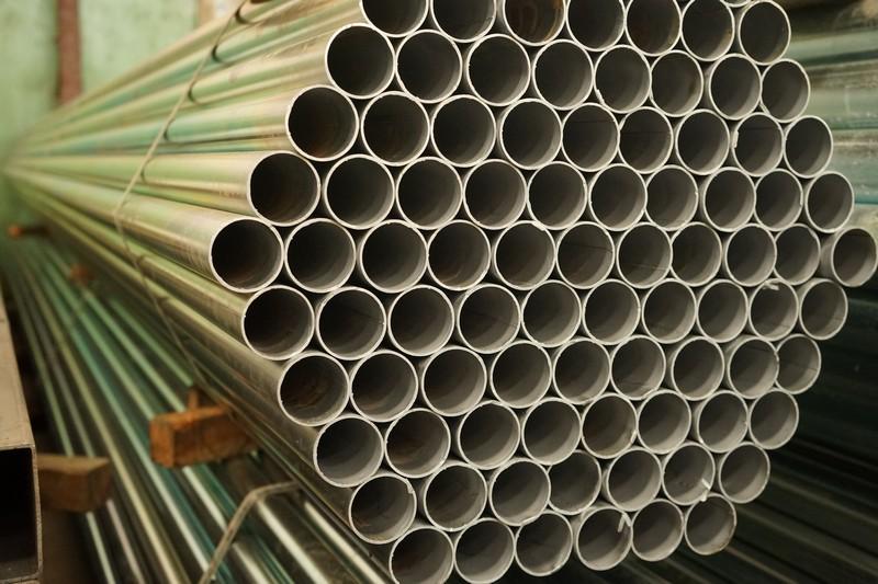 Fornecedor tubo galvanizado