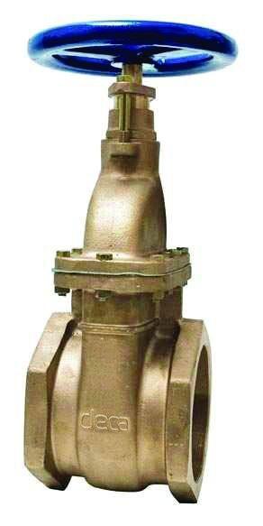 Valvula de bronze
